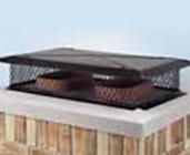 Arrington Roofing Basic Chimney Cap