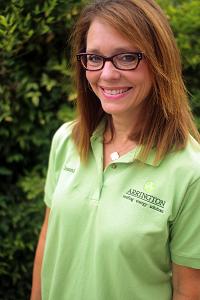 Janni Arrington