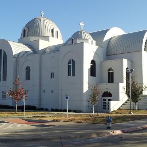 St. Philopateer Coptic Orthodox Church