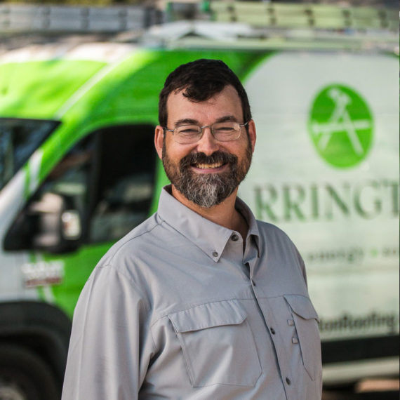 James Townsend Arrington Roofing