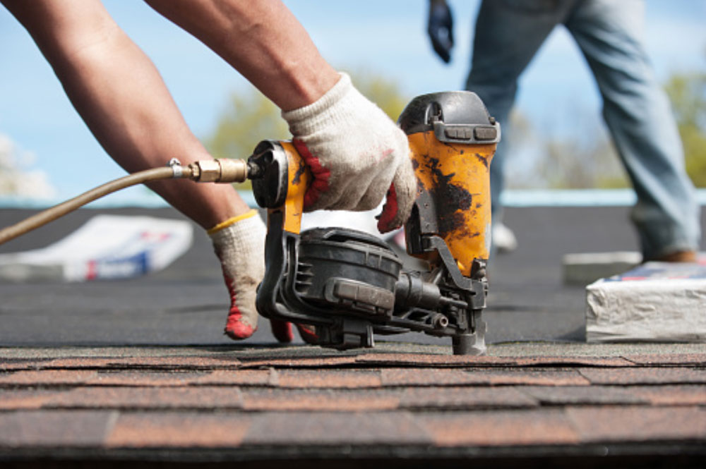 reliable roofing services Dallas